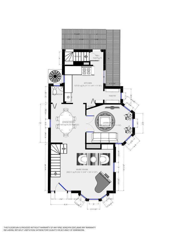 Plan 2 - 12th Floor